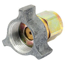 Dowty Type Hydraulic Female Trailer Coupling