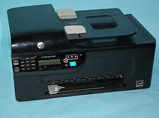 HP Officejet 4500 Network All-in-One Printer G510g MISSING TRAY