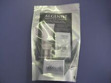 Algenist Firming and Lifting Cream 0.5 Eye gel and mask samples