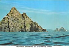 B88722 the skelligs ballinskelligs bay ring of kerry   ireland
