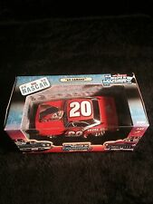 Muscle Machines 69 Camaro #20 Tony Stewart Home Depot 1:24 Scale DieCast