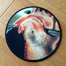 "Peter Gabriel Shock the Monkey 7"" Picture Disc"