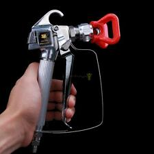 High Pressure 3600PSI Airless Paint Spray Gun For Graco TItan Wagner Sprayers