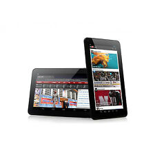 "10.1"" Android 4.4 Kitkat Quad-Core Tablet PC 8GB 1GB WiFi Bluetooth Dual Ca"