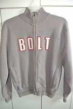 Bolt the Dog 2008 Embroidered Cast & Crew Disney Productions Jacket Mens Medium