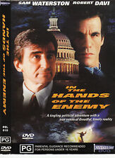 In The Hands of The Enemy-1994-Sam Waterston-Movie-DVD