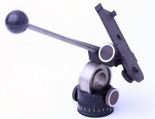 """Stativkopf """"Richtfix"""" für Leica (Gerhard Frischkorn, Oetisheim)"""