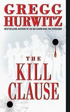 The Kill Clause, Gregg Hurwitz, Good Book