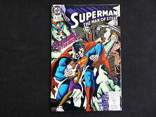 Superman the man of steel #2 (Aug 1991, DC)