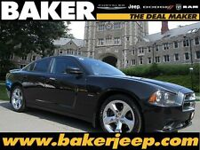 Dodge: Charger RT Max