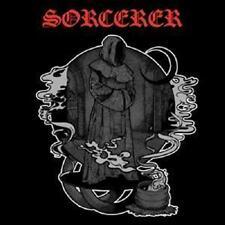 SORCERER Sorcerer Digipak-CD 163362