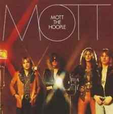 Mott the Hoople-Mott CD / Remastered Album NEW