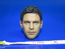 Hot Toys BIOHAZARD 5 Chris Redfield BSAA Ver. - Head Sculpt Only 1:6 Scale USED