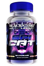 Blackstone Labs EPI CAT Dry Hard Muscle Decrease Catabolism - 60 capsules EpiCat