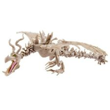 How To Train Your Dragons Action Figure Boneknapper Glow In The Dark Glowing Toy