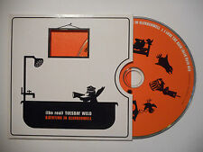 (THE REAL) TUESDAY WELD : BATHTIME IN CLERKENWELL ♦ CD SINGLE PORT GRATUIT ♦