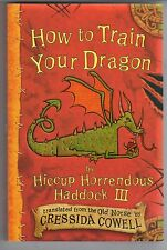 (GW308) How To Train Your Dragon by Hiccup Horrendous Haddoc III