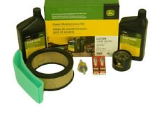 John Deere Home Maintance Service Kit LG199 L130 G100 G110 Sabre Scotts S2554