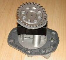 Honda Cappellini CB72 CB77 complete REBUILT used oil pump, 7mm gears, NO SCREEN
