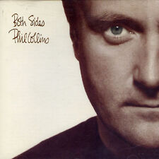 PHIL COLLINS - Both Sides (NEW CD, 1993, BMG Direct)