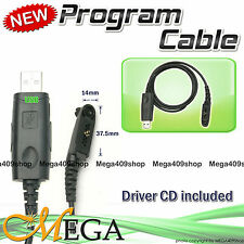 USB Programming Cable for Motorola GP328PLUS [103187]
