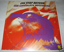 THE CHOCOLATE WATCH BAND one step beyond LP Reissue PSYCHEDELIC