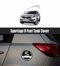 SAFE Fuel Tank Cover 1Pcs K164 For KIA Sportage R 2011 2016