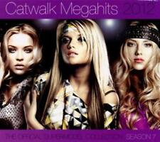 Various - Catwalk Megahits 2012 - The Official Supermodel Collection Season 7