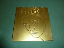 ELVIS PRESLEY - A GOLDEN CELEBRATION  box