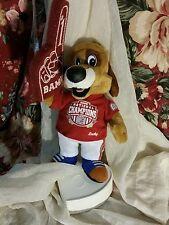NEW~University of Alabama Plush Dog/ Tshirt/Foam Finger~2011 NAtional Champions