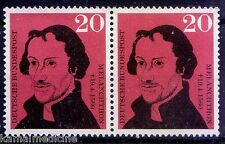 Philip Melanchthon, Reformer, 1st systematic theologian, Berlin 1960 MNHPa-  F19