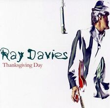 CD Thanksgiving Day - Davies, Ray NEW