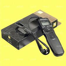Genuine Nikon MC-36A Remote Cord D4 D4S D3X D2H D810 D810A D800 D800E F5 F6 F100