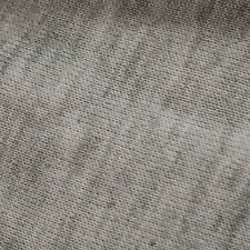 SILVER GREY Sweatshirt fleece fabrics & Hoddies jersey
