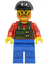 LEGO 4990 - Rock Raiders - Bandit - Minifigure / Mini Fig