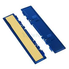 New Aluminum RAM Memory Cooling High Heatsink Heat Spreader SD/DDR SDRAM Blue