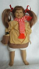 "Heidi Ott swiss design 12"" beautiful doll!"