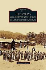 Civilian Conservation Corps in Letchworth State Park by Thomas S. Cook (2015,...