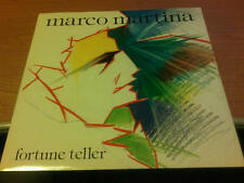 "12"" MIX MARCO MARTINA FORTUNE TELLER FULL TIME FTM31588 EX+/EX ITALY PS 1987 VSC"