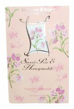 Heathcote and Ivory Sweet Pea and Honeysuckle Fragrance Sachet
