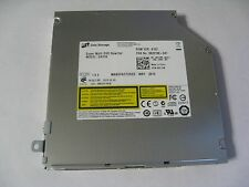 Dell Studio 1558 Series 8X DVD±RW SATA Slot Burner Drive GA31N (A87-30)