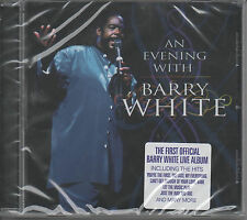 An Evening With Barry White 11 Titel You're The First, The Last, My Everything