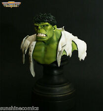 Hulk Retro Mini Bust 380/750 Bowen Designs NEW SEALED