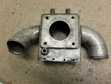 PIPER PA-23-250 AZTEC RAJAY TURBOCHARGER AIR BOX INTAKE C RJO564-21