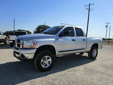 Dodge : Other SLT 4dr Quad