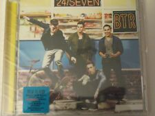 BIG TIME RUSH - 24/SEVEN [DELUXE EDITION] * - NEW CD
