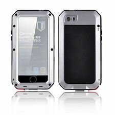WATERPROOF Shockproof Aluminium GORILLA Metal Case Cover for Apple iPhone Models