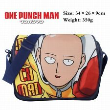 ONE PUNCH-MAN Anime Manga Tasche Tragtasche Messenger Bag 34x26X9cm Nylon