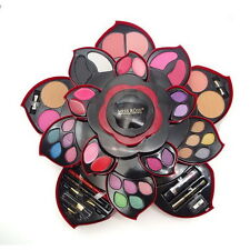 Miss Rose Makeup Palette Eyeshadow Palette maquillage For Dresser @