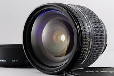 【Near Mint】Nikon AF NIKKOR 24-120mm f3.5-5.6 D w/HB-11 from JAPAN #193